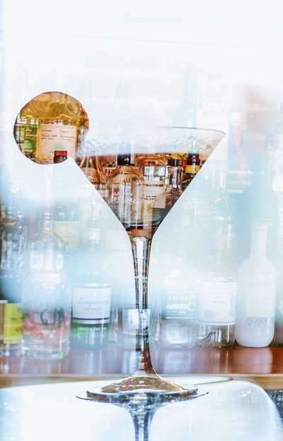 Afternoon Cocktail