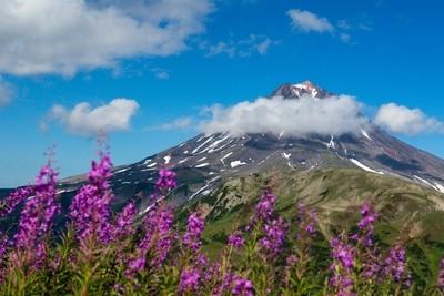 Volcano Viluchinskiy