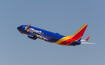 Southwest Airlines Boeing 737-8H4(N8688J)