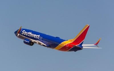 Southwest Airlines Boeing 737-8H4(N8688J)