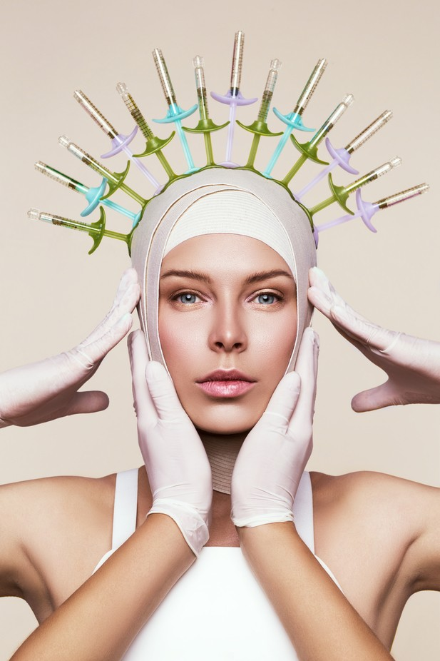 Beauty  injection by Dasha