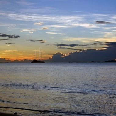 Sunset Collection (57) - Denarau Island - The Westin Resort -Fiji