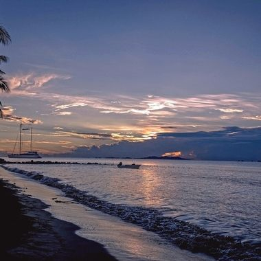 Sunset Collection (56) -Denarau Island - The Westin Resort, Fiji