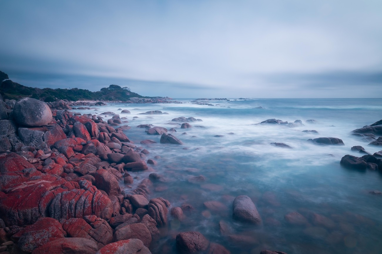 Red-rock Bay _MG_1426-HDR