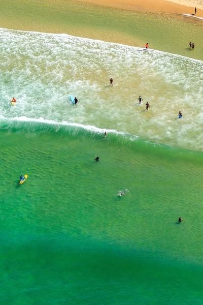 Surfing Day IV