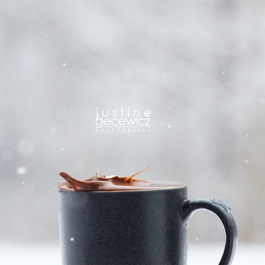 winter warmer by justineg - Commercial Shots Photo Contest 2018
