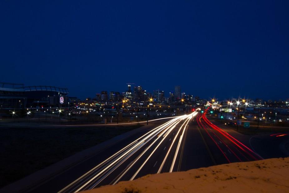 Location: Denver, CO Exposure: 10 secs