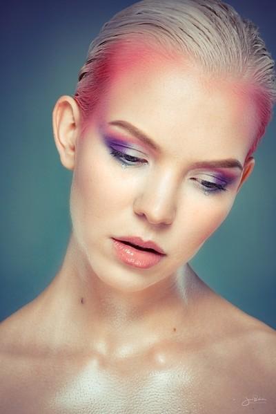 Julie Beauty Portrait