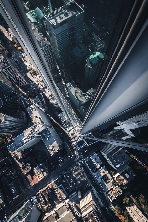 892 ft by desmondli - High Vantage Points Photo Contest