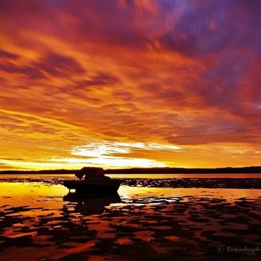 Tidal Sunrise
