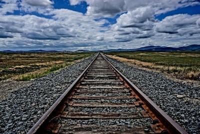 Tracks West