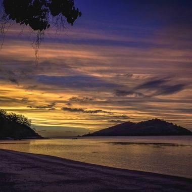 Sunset Collection (58) -  Likuliku Lagoon Resort - Malolo Island - Fiji