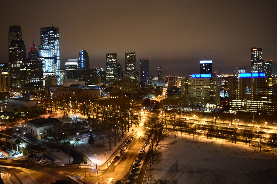 Parkway Philadelphia