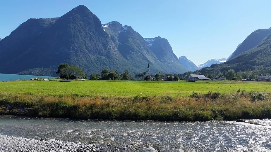 Geiranger National Park - Norway