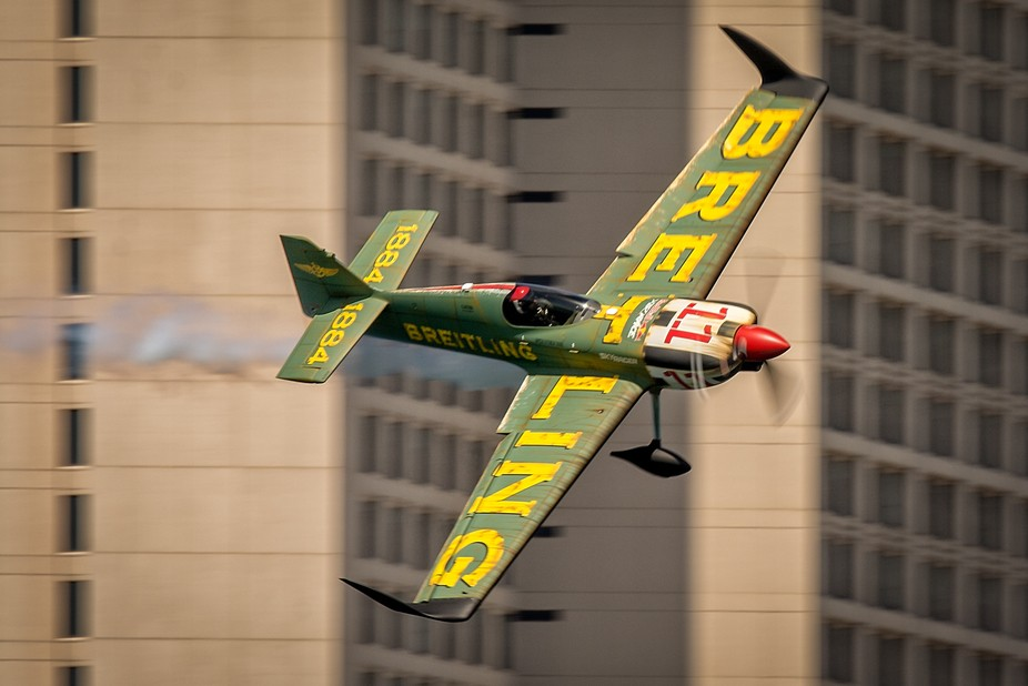 Red Bull Air Race San Diego - 2017