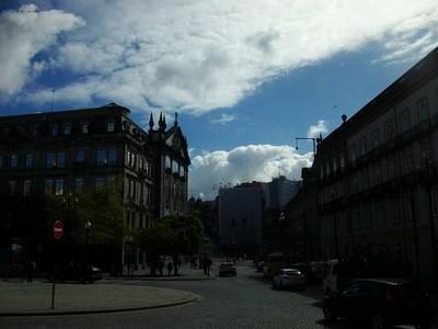 Av. Aliados, Porto