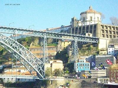 Ribeira,Gaia, Porto
