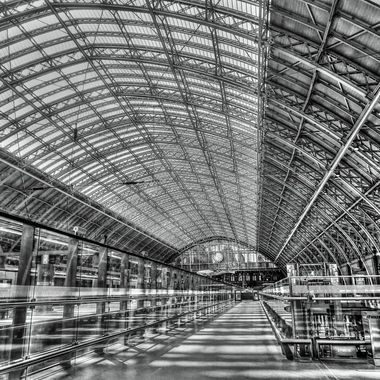 St Pancras International (1) -  London