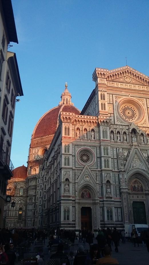 Santa Maria del Fiore - Florence