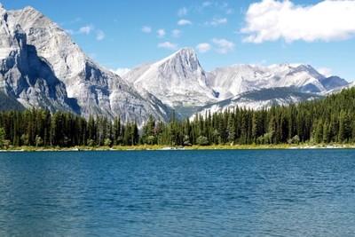 Kananaskis Country. Alberta