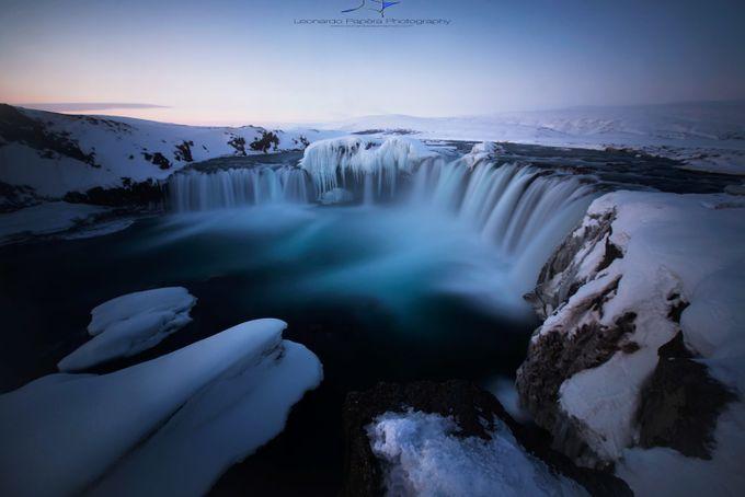 Dark Waters by leonardoguglielmopapra - Earth Day 2017 Photo Contest