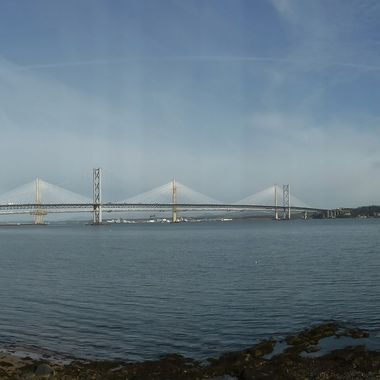 The 3 Bridges