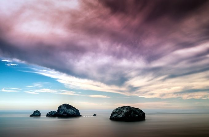 Dramatic Sky by manueladurson - A Storm Is Coming Photo Contest