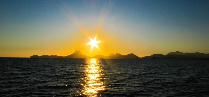 Sunset San Carlos (1 of 1)