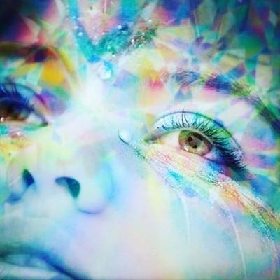 D ∆ Y D R Ξ ∆ M _ Follow your dreams - they know the way ???? #rainbo
