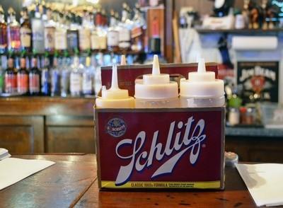 Condiment Six-Pack