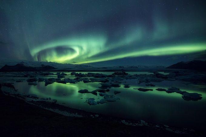 Aurora Swirl by LPonTour-ErikaValkovicova - Spirals And Composition Photo Contest