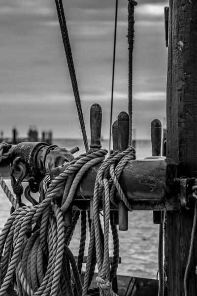 Ship rig