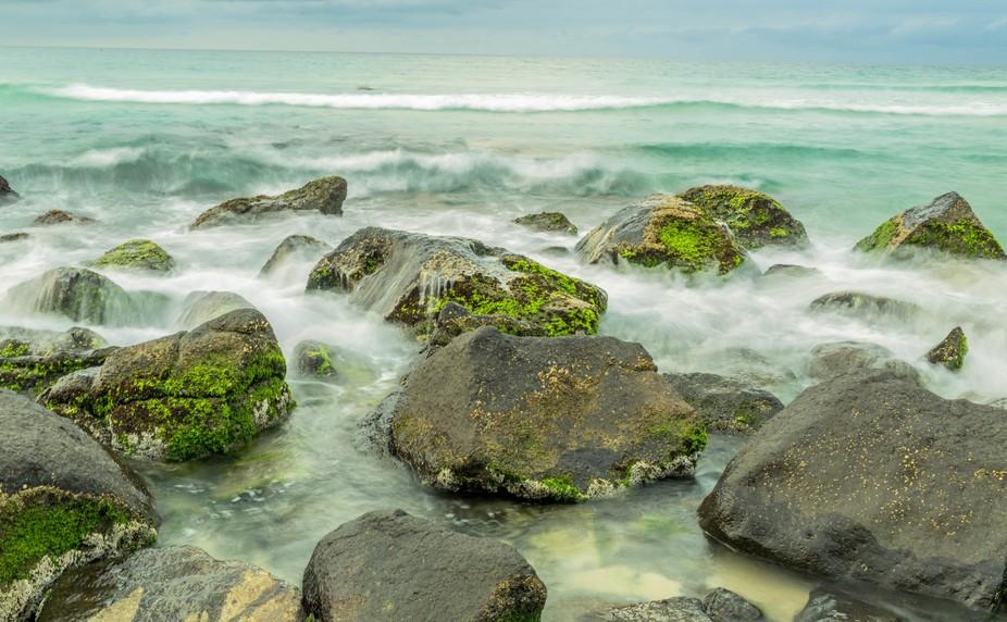 taken at Rainbow Beach Gold Coast, Australia