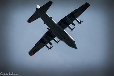 C-130 Nevada Air Guard