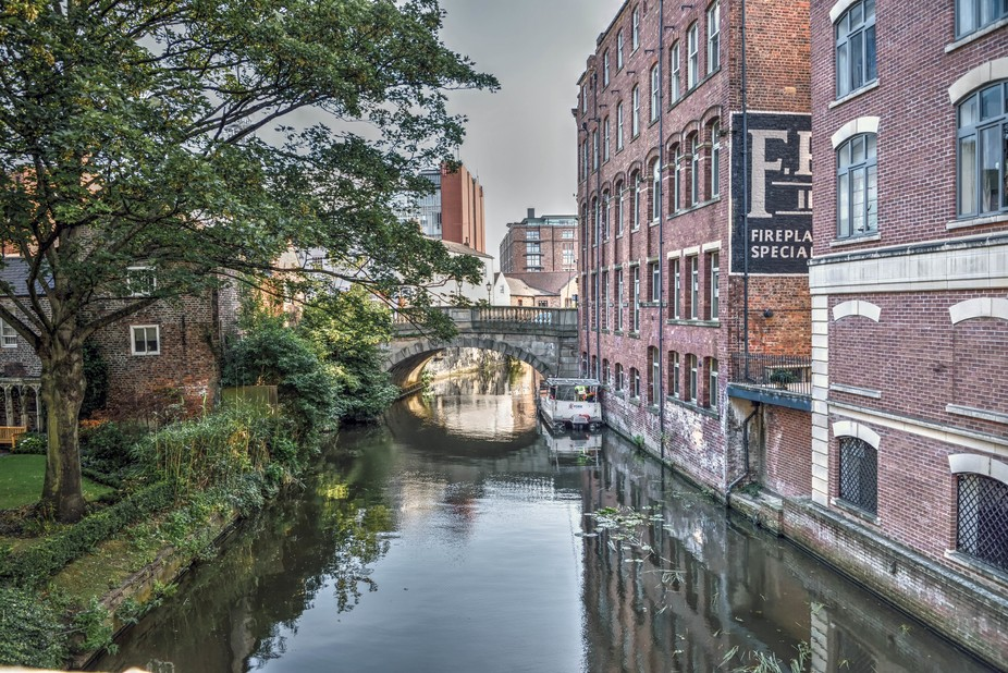 York is a historic walled city in northern England, on the River Ouse. A place of extraordinary culture and historical wealth.