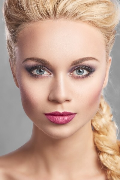 Kate - Beauty portrait