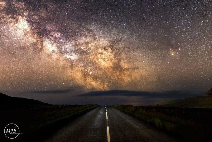 by mattbenham - Capture The Milky Way Photo Contest