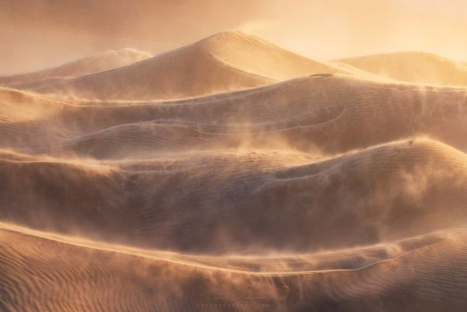 DUNESDAY by ryanbuchanan - Wind In Nature Photo Contest
