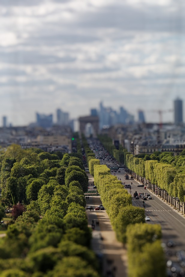 IMG_2031 by PierreD - TiltShift Effect Photo Contest