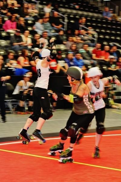 GOAL!!, Wait, wrong sport.....