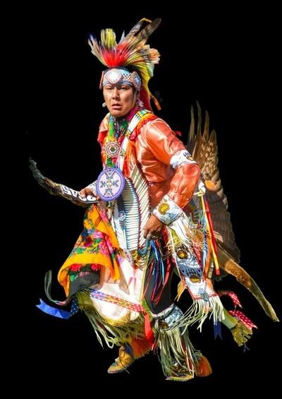 Mahkato Wacipi- Pow Wow