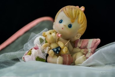 Matecsa Elemer Istvan_- Porcelain figurines-(v)4552