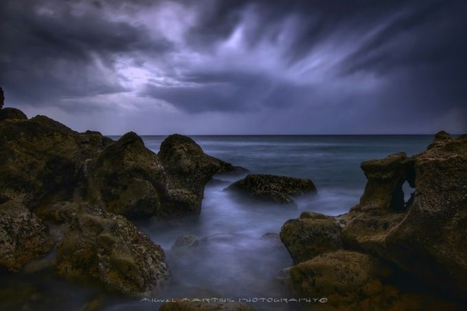 Formosa  by MiguelMartins - Cloudy Nights Photo Contest