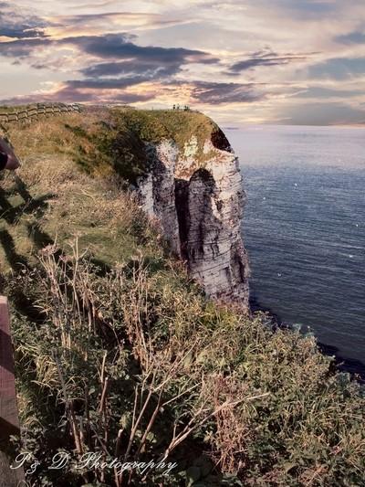 East Coast of England
