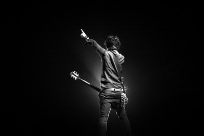 Billie Joe Armstrong - Green Day - Carson City, CA