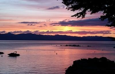 A Pastel Tahoe