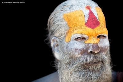Nepali Sadhu