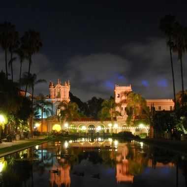 Every time I stroll around Balboa Park, I am filled with wonder at the beauty found in every direction. My heart is happy here. <3