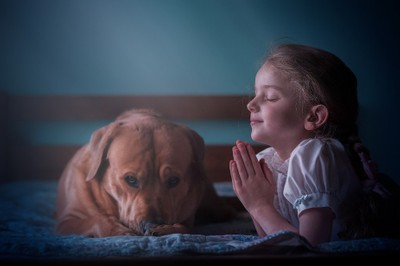 Nighttime Prayers