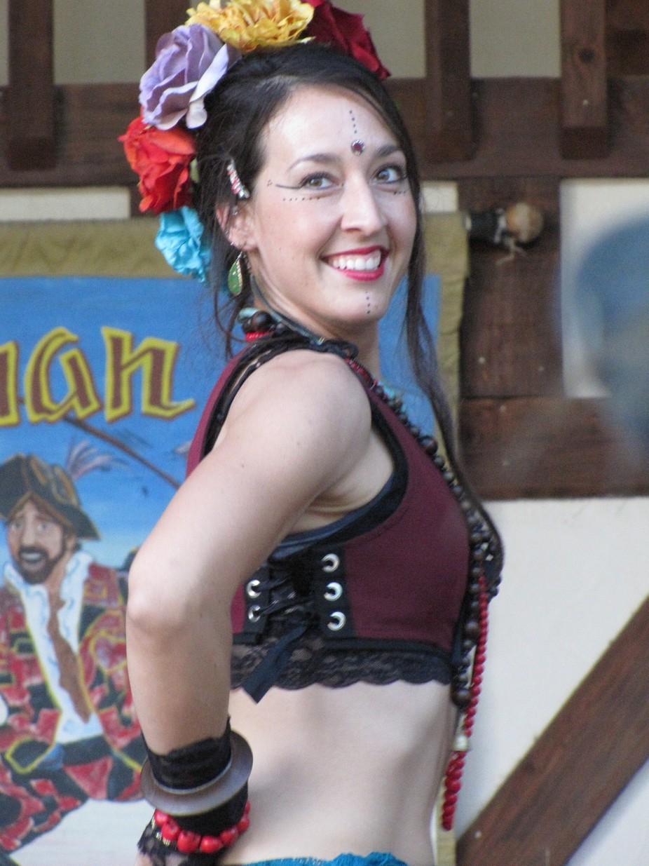 2016 Scarborough Renaissance Faire